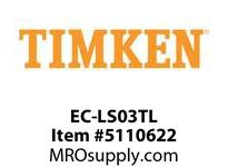 TIMKEN EC-LS03TL Split CRB Housed Unit Component