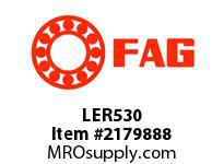 FAG LER530 PILLOW BLOCK ACCESSORIES(SEALS)