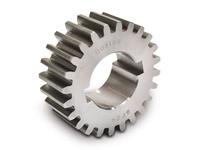 Boston Gear 10102 GB21 DIAMETRAL PITCH: 16 D.P. TEETH: 21 PRESSURE ANGLE: 14.5 DEGREE