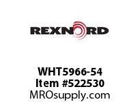 REXNORD WHT5966-54 WHT5966-54 144179