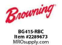 Browning BG415-RBC SHAFT MOUNT & SCREW CONV ACCES