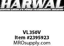 Harwal VL350V VL-350 FPM V-Ring