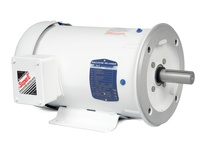 CEWDM3613T 5HP, 3450RPM, 3PH, 60HZ, 184TC, 3630M, TEFC, F1