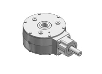 HUBCITY 0220-54005 790 3.78/1 STD SP 1.688 BEVEL GEAR DRIVE