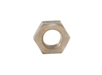 REXNORD 114-2374-1 NUT M5 SS HEX NUT