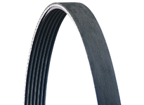Carlisle 330J8 V-Ribbed-J Belt