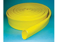 Jason 4358-0400-100 4in x 100ft 250PSI YELLOW