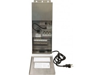 Orbit TR-1200-1215-SS 12-15V 1200W TRANS MULTI TAP +CORD - SS