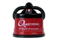 NEBO 5437 Quarrow Knife Sharpener with Suctio