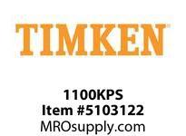 TIMKEN 1100KPS Split CRB Housed Unit Component