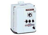 BALDOR ID5405-WO 5HP 460V 3PH NEMA 4X INVERTER (WHITE)