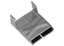 "L15789 Short Clip 304SS 5/8"" for use with AE4359 C905 C445"