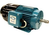 Brook Crompton BA4N005-4CBRK 5HP 1800RPM 230/460 V luminum NEM 184T