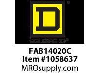 FAB14020C