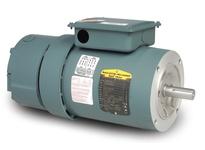 VEBM3554-D 1.5HP, 1760RPM, 3PH, 60HZ, 56C, 3526M, TEFC, F3