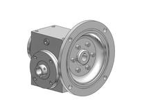 HubCity 0270-07327 SSW135 60/1 B WR 143TC .625 SS Worm Gear Drive
