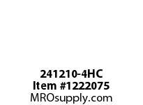 WireGuard 241210-4HC 24x12x10 NEMA TYPE 4