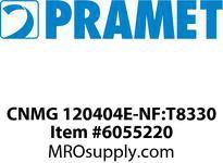 CNMG 120404E-NF:T8330