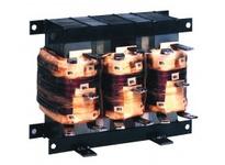 HPS 3009D1. MSA 3 COIL 100HP 600V Motor Starting Autotransformers