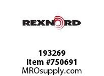 REXNORD 193269 593668 262.SN.CPLG ES