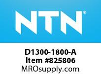 NTN D1300-1800-A BRG PARTS(OTHERS)