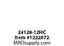 WireGuard 24128-12HC 24x12x8 NEMA TYPE 12