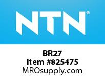 NTN BR27 NEEDLE ROLLER BRG(OTHERS)