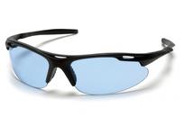Pyramex SB4560D Black Frame/Infinity Blue Lens