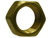 MRO 18097 1/4 BULKHEAD COMPRESSION NUT