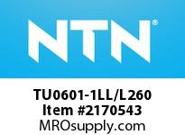 NTN TU0601-1LL/L260 Tapered Roller Unit Brg