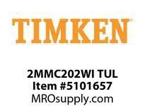 TIMKEN 2MMC202WI TUL Ball P4S Super Precision