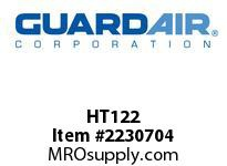 Air Spade HT122 2 Ft Extension With Coupler