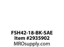 FSH42-18-BK-SAE