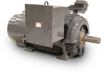 Teco-Westinghouse KF5004 AFHGTK GLOBAL MAX HP: 500 RPM: 1800 FRAME: 5011B