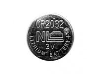 NEBO 5069 CR2032 3V Lithium Batteries