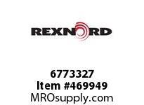 REXNORD 6773327 G4DBZ451 451.DBZ.CPLG CB SD