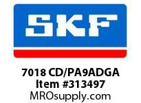 SKF-Bearing 7018 CD/PA9ADGA