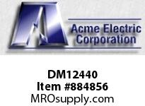 DM12440 Din Rail And Linear Power Supplies Single Phase