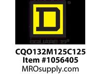 CQO132M125C125
