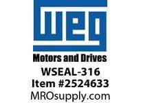 WEG WSEAL-316 WSEAL - NU316/6316 BEARING Motores