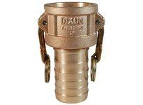 DIXON 250-C-BR COUPLER