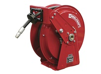 ReelCraft DP7650 OHP SERIES DP7000 OPEN W/HOSE 3/8 X 50ft 4000psi