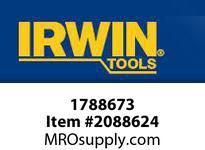 """IRWIN 1788673 TAP 1/4""""-24NF BOTTOM"""