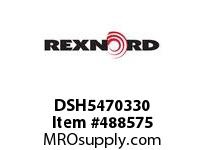 DSH5470330 ADJ SCREW DSH547-0330 5802311