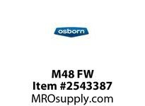 Osborn M48 FW Load Runner