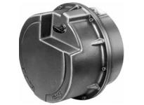 STEARNS 108101202 LF BRAKE ASSY-STD-LESS HUB 8026155