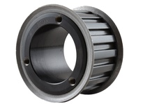 40H200 SK QD Bushed Timing Pulley