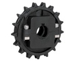 614-251-4 NS8500-25T Thermoplastic Split Sprocket TEETH: 25 BORE: 1-7/16 Inch
