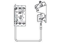WEG FC 36 ACW 125-250 CB CABLE 36 125 & 250FRAMES Circuit Brkr