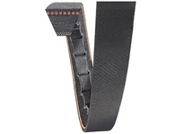 Carlisle DX120 Carlisle Cog Belt